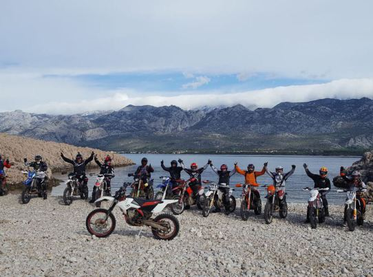 Adventure Tours Croatia